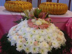 Thai bryllup