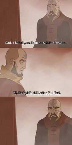 "Avatar: The Last Airbender / The Legend of Korra. Somehow ""Aang making 'dad jokes' doesn't seem too beyond the realm of possibilities to me. Avatar Aang, Avatar Airbender, Avatar The Last Airbender Funny, The Last Avatar, Avatar Funny, Team Avatar, Avatar Facts, Bubbline, Funny Memes"