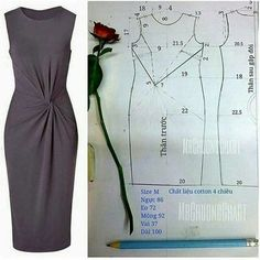 Pdf Sewing Patterns Dress Patterns Sewing Clothes Diy Clothes Pattern Drafting Pattern Making Sewing Techniques Dressmaking Pattern Design Dress Sewing Patterns, Sewing Patterns Free, Clothing Patterns, Free Pattern, Skirt Sewing, Sewing Clothes, Diy Clothes, Mode Bcbg, Sewing Stitches
