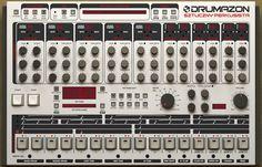 Drumazon TR-909