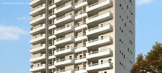 Apartamento para Venda, Praia Grande / SP, bairro Ocian, 2 dormitórios, 1 suíte, 1 banheiro, 2 garagens