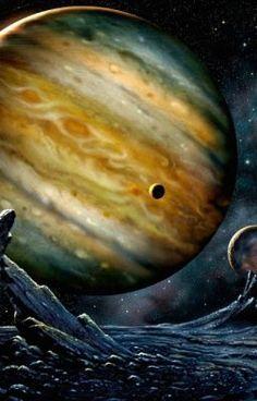 Ganímedes - Mazmorra #wattpad #science-fiction