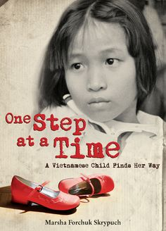 Tuyet was just adopted from war-torn Vietnam. She can barely speak her new family's language. How will she find the courage to get through the surgery she needs to walk on two straight legs? This biography continues the true story of Last Airlift: A Vietnamese Orphan's Rescue from War. Coming to Canadian bookstores on September 4, 2012.