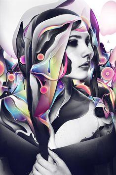 Digital Arts By Rik Oostenbroek