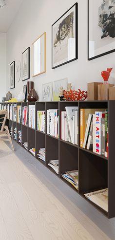 Crisp Comfortable Apartment Designs