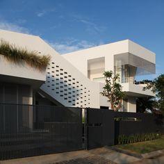 Galería - Residencia IPCW / Ivan Priatman Architecture - 5