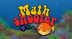 Math Shooter - Android Wear Game