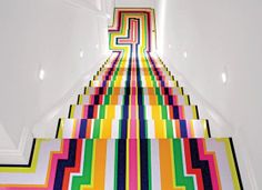 This also needs to be my future staircase!