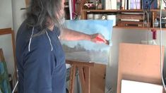 come dipingere il cielo in modo facile e veloce (acrilico) Painting, Youtube, Sky, Art, Painting Art, Paintings, Painted Canvas, Youtubers, Drawings
