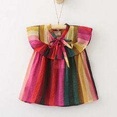 Rainbow shirt!