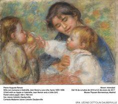 Renoir: intimidad, seis razones por las que Renoir es el impresionista más empático