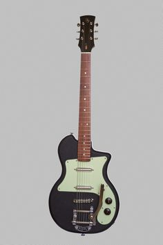 framus guitar strato model 5 154 52 year 1961 guitars and instruments. Black Bedroom Furniture Sets. Home Design Ideas