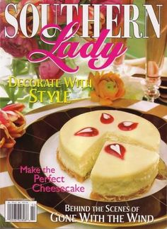 """southern lady recipes   The story behind those fabulous Vera Bradley bags!""""   pecanne log"""