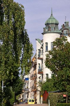 Halsingbord, Skane, Sweden