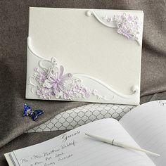 Butterfly Design Gue