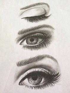Awesome Art / eyes