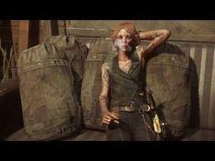 Dishonored 2 - Gameplay Trailer E3 2016
