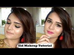 Eid / Indian Wedding Guest Makeup Tutorial with 2 Lipstick Options http://makeup-project.ru/2017/06/29/eid-indian-wedding-guest-makeup-tutorial-with-2-lipstick-options/