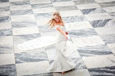 Plum Pretty Photography   Colorado Wedding Photography   Bridal Portraits   Bride Spinning   Trash the Dress   Rock the Frock   Rock the Dress