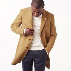The Harrison Coat