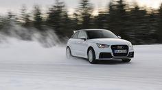 Audi A1 adalah mobil kecil yang sangat baik. Sayangnya itu telah dipoles kemilau mutlak dullness. It's membosankan. Itulah sebabnya A1 Quattro adalah seperti kejutan besar-besaran, brilian. Ini adalah 249bhp dari Quattro AWD memasukkan ke A1 kecil - dan itu membuat indah mental. OK, jadi kami hanya didorong pada paku pada es, tapi cara hal ini meletakkan kekuatan dan menyediakan pengandar cukup luar biasa. Dan  honda civic 1 6 1 dtec menyenangkan. Banyak dan banyak bersenang-senang.