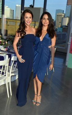 Meet Jessica Mulroney, Meghan Markle's best friend and Canada's best-connected fashion power player  ||  When Meghan Markle made her third appearance at the Invictus Games this weekend, it was with two very important women by her side; http://www.telegraph.co.uk/fashion/people/meet-jessica-mulroney-meghan-markles-best-friend-canadas-best/?utm_campaign=crowdfire&utm_content=crowdfire&utm_medium=social&utm_source=pinterest