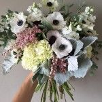 Best Bouquets + The Arm: Part 9