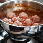 How To Make Meatballs - Recipe | The Kitchn