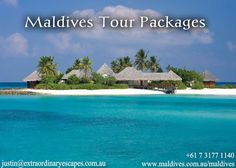 Book Maldives Tour Packages With Us.