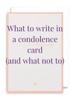 Words For Sympathy Card, Writing A Sympathy Card, Words Of Condolence, Sympathy Notes, Messages Of Sympathy, Sympathy Sayings, Sympathy Card Wording, Sympathy Gifts, Messages