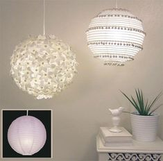 chinese paper lamp shade lantern