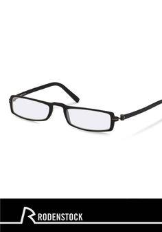 Mit ihrem minimalistischen Stil passen diese Lesebrillen von Rodenstock hervorragend zu vielen verschiedenen Outfits und erlauben Ihnen gleichzeitig ein besseres Sehen. Mit ihren vier gedämpften Farben sind sie die perfekten Brillen für den modernen Mann.