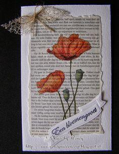 Petpan: Poppy Flower