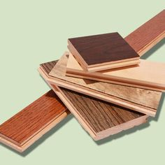 10 Uses for Wood Flooring Scraps Uses for leftover planks floor space wouldn't allow