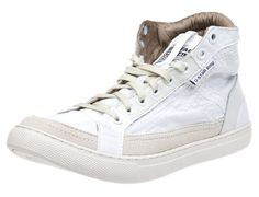 Baskets montantes G-Star Blanc prix promo Zalando 85,00 € TTC