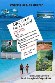 Mauritius Best Deal for you!