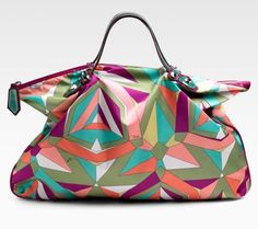 FASHION: Emilio Pucci - From Fashion