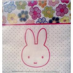 Miffy Bunny Rabbit Birthday Party Beverage Napkins ~ 20 Count (Toy)  http://www.picter.org/?p=B007R9C7EY