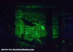 Daveland Haunted Mansion Photo Page 4