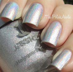 Jessica Cosmetics Hologram Chic.