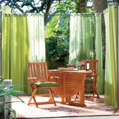 1000 Images About Backyard Privacy Ideas On Pinterest