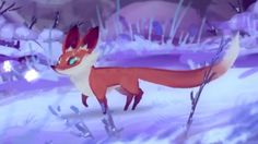 Seasons After Fall Official Trailer - Gamescom 2016 Learn more about the story for the adventure game which stars a magical fox. August 16 2016 at 03:34PM  https://www.youtube.com/user/ScottDogGaming