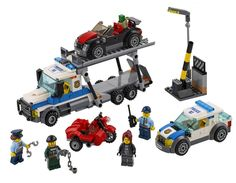 BrickLink Reference Catalog - Sets - City - Items Released In 2017