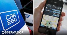 As rivais BMW e Daimler podem vir a fundir os respectivos serviços de car-sharing, DriveNow e Car2Go, em Fevereiro. A concretizar-se o negócio, a nova companhia vai competir directamente com a Uber. http://observador.pt/2018/01/26/bmw-e-mercedes-a-beira-da-fusao-para-combater-uber/
