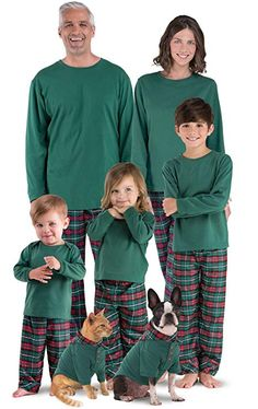 b9bbf1bddbfe His and Hers Pajamas - 15 Pairs of Matching Pajamas for Couples