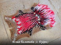 Фотографии Юлии Колотовой