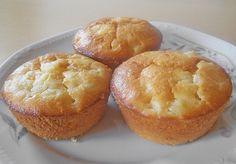 Muffins mit Anans und Kokos, ein schmackhaftes Rezept aus der Kategorie Kuchen. Bewertungen: 2. Durchschnitt: Ø 3,3.