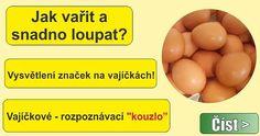 Vajíčka natvrdo | PRO ŽENY a HUBNUTÍ od fitness Danči | Česko