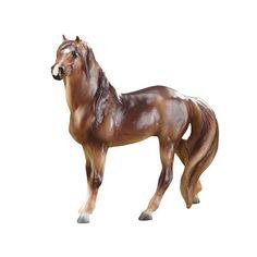 Breyer Chestnut Mustang