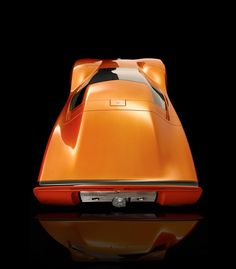 Holden Hurricane, 1969